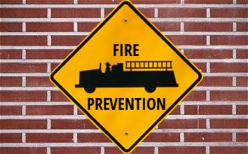 Fire Prevention & Safety Tips