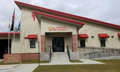 St. Tammany Parish Fire Protection District No. 2
